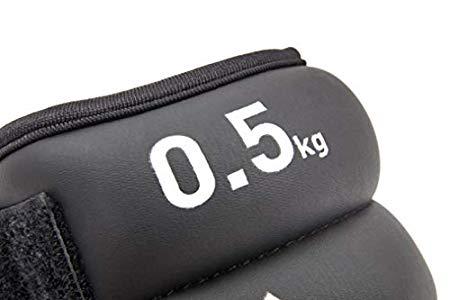 Gewichtsmanschetten Alltag